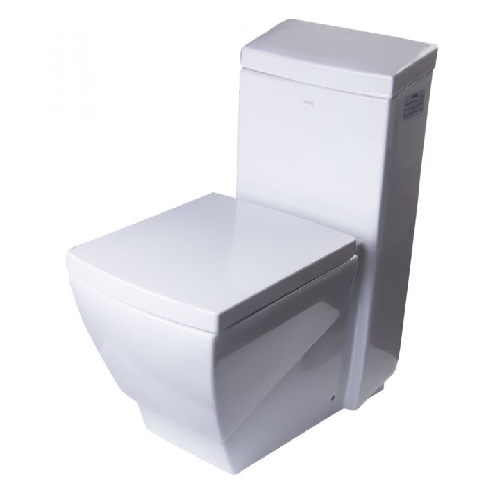 EAGO R-336FLUSH Replacement Toilet Flushing Mechanism for TB336
